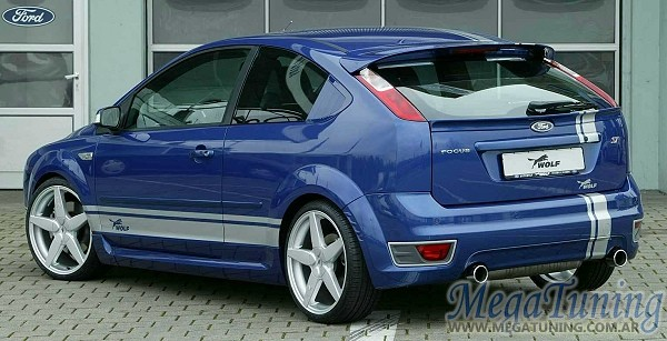 autos tuning ford focus tuning. Black Bedroom Furniture Sets. Home Design Ideas