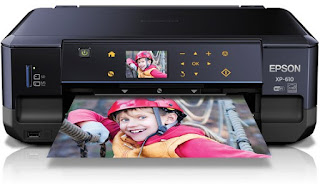 Epson Expression Premium XP-610 Printer Driver Download for Windows XP/ Vista/ Windows 7/ Windows 8/ 8.1/ Windows 10 (32bit - 64bit), Mac OS and Linux.