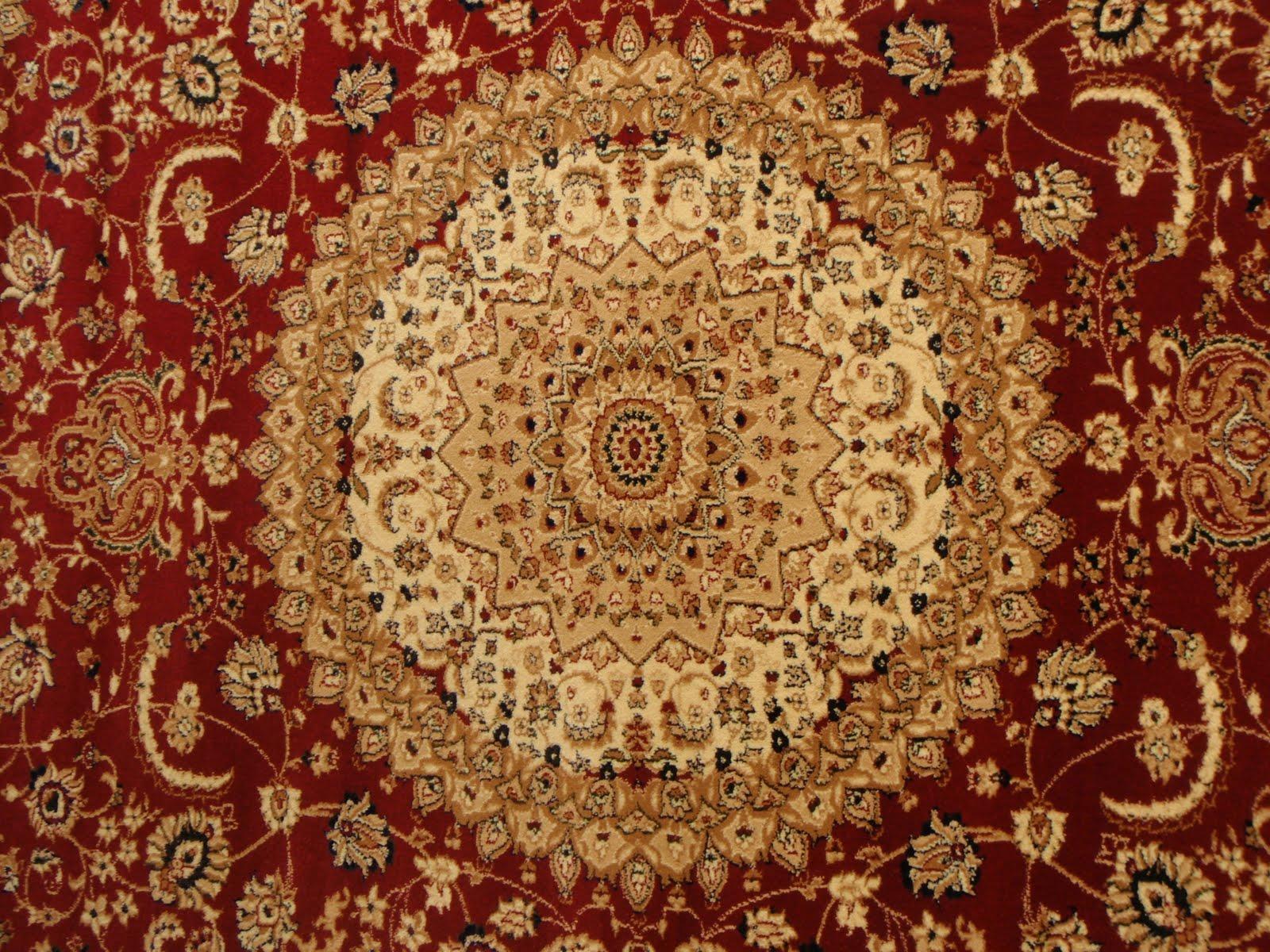 Ramblings of the Cheeseburger Buddha: Carpet Designs