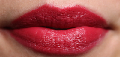RMS Beauty Wild With Desire Lipstick in Jezebel