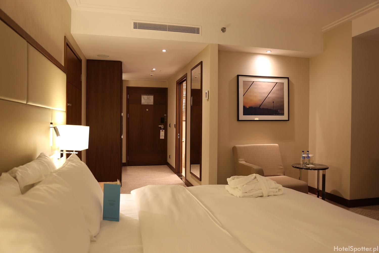 DoubleTree Warszawa - Hotel Spotter