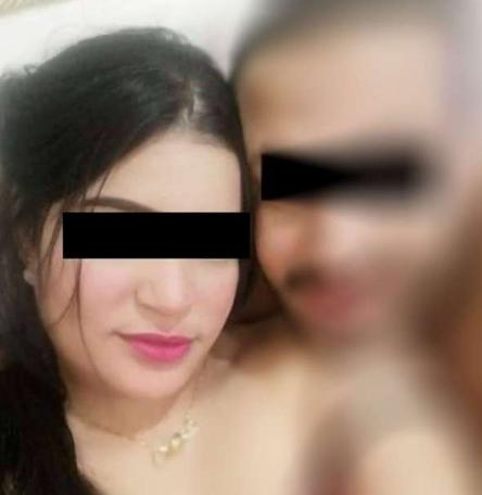 فيديو سيدة كفر الشيخ سمر