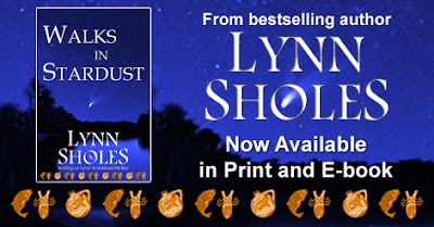 http://www.amazon.com/Walks-Stardust-Edge-New-World/dp/0692535454/ref=sr_1_7?s=books&ie=UTF8&qid=1459542230&sr=1-7&keywords=Lynn+Sholes