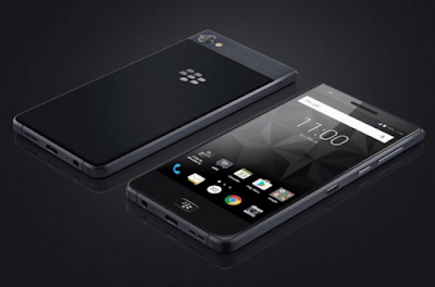 Blackberry motion specification and price
