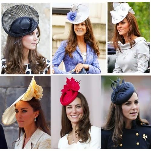 eb9def07ee41a A duquesa tem um senso de estilo impressionante, ela realmente sabe como  escolher acessórios para cabelo e adequar aos eventos, estilos e roupas.