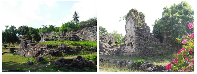Benteng Kastela - Wisata Sejarah Kota Ternate