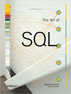 best books to learn SQL