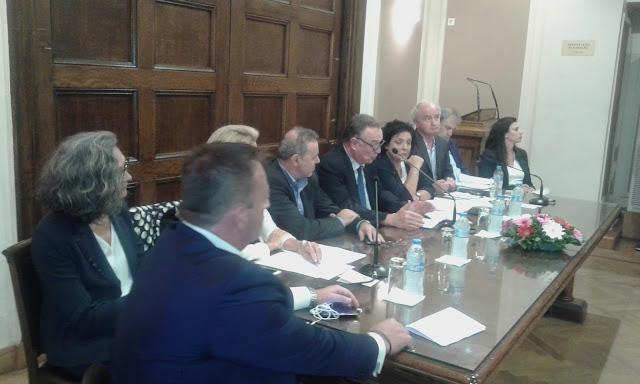 Ανάδειξη του θέματος της Γενοκτονίας στο Συμβούλιο των Ευρωπαϊκών Δικηγορικών Συλλόγων