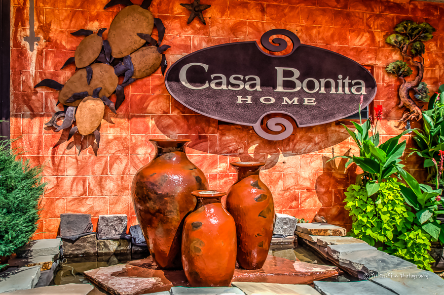 Casa Bonita In Stover An Oasis On Highway 52