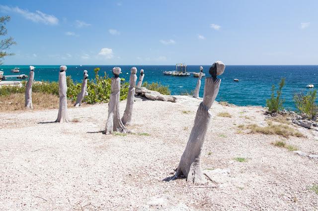 beach, bahamas, slave homes