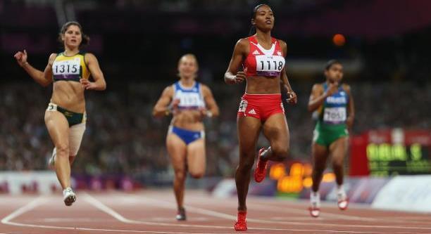 Omara Durand debe ser elegida la mejor deportista de 2016 en Cuba, sin dividir la selección entre convencionales y discapacitados como está establecido.
