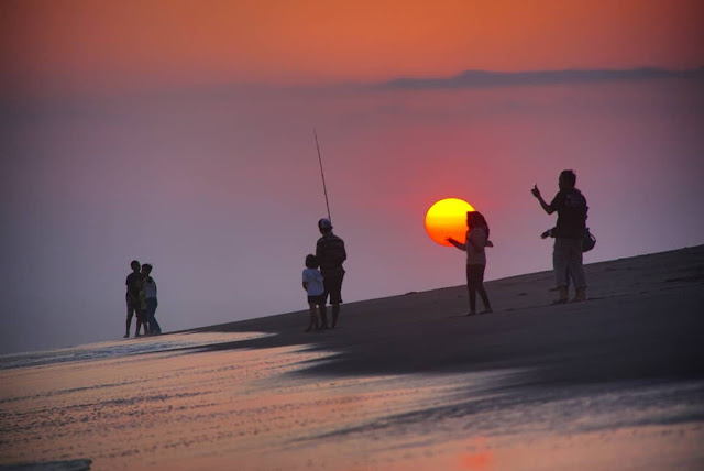 Objek Wisata Fotogenik Jogjakarta