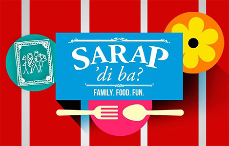 Sarap Di Ba May 18 2019 SHOW DESCRIPTION: Sarap, Di Ba? is hosted by no less than celebrity mom/actress/TV host Carmina Villarroel together with her talented twins Mavy and Cassy […]