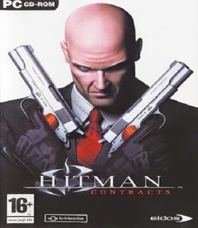 Hitman 3: Contracts - Highly Compressed 140 MB - Full PC Game Free Download | MEHRAJ