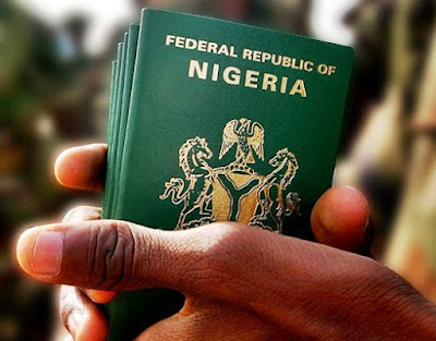 No National I.D Number, No International Passport - Nigerian Immigration Makes Important Announcement