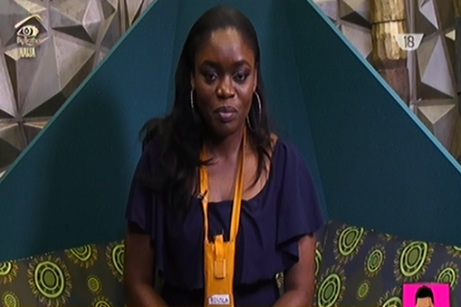 #BBNaija: Bisola Wins Head Of The House