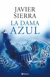 La dama azul / Javier Sierra