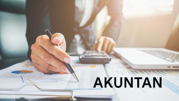 Pengertian Akuntan Tugas dan Tanggung Jawabnya