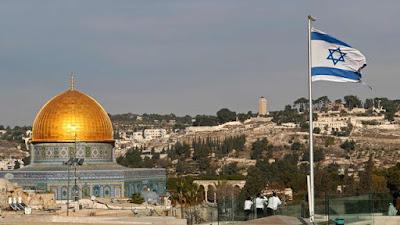 Uni Eropa Serukan Perundingan Tentukan Status Yerusalem