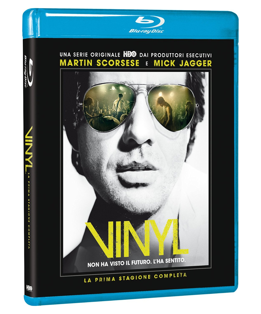 Series On Blu Ray News Esclusiva Amazon In Uscita Per