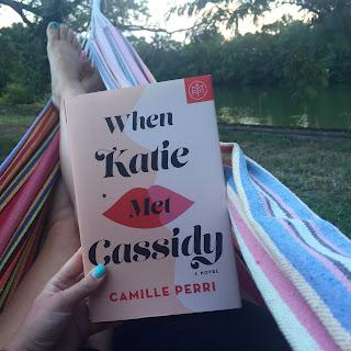 When Katie Met Cassidy | Camille Perri