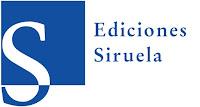 Editorial Siruela [logo]