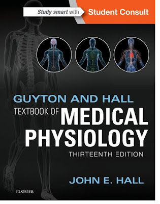 Download Free Guyton Physiology Book PDF 13th Edition