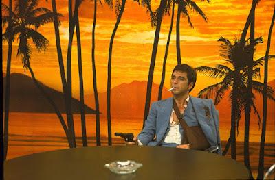 Scarface 1983 Al Pacino Image 5