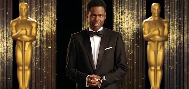 Chris Rock a fost o surpriză plăcută la decernarea premiilor Oscar 2016