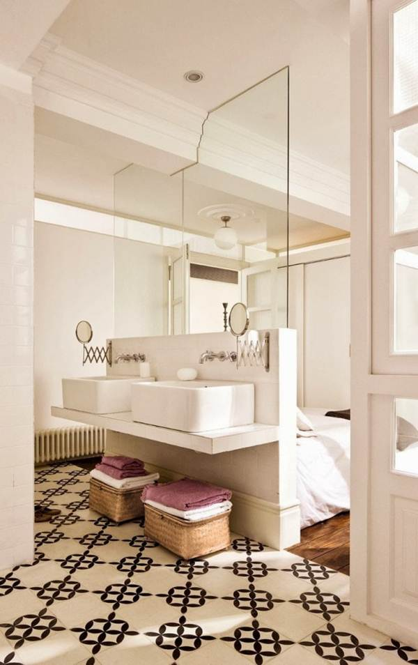 Different Bathrooms In Suites That Will Fall In Love 6