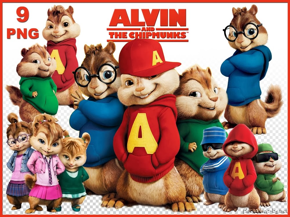Alvin and the Chipmunks Pictures