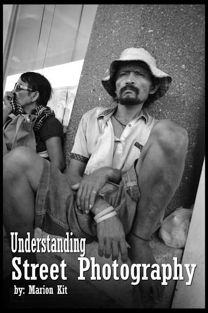 UNDERSTANDING STREET PHOTOGRAPHY