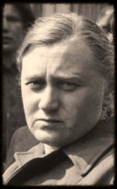 Alice Orlowski