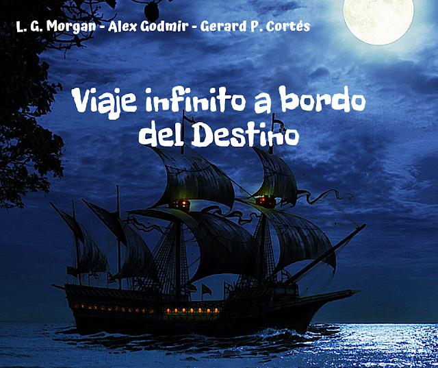 L. G. Morgan-Alex Godmir-Gerard P. Cortés