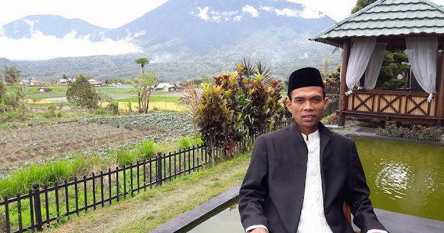 Yuk Tonton! Berikut Kumpulan Video Ceramah Ustadz Abdul Somad Youtube Terbaru 2018