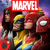 Marvel Contest of Champions v7.0.1 Mod Apk (High Damage)