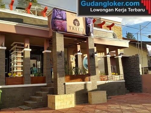 Lowongan Kerja Treeli Boutique Hotel Bukittinggi
