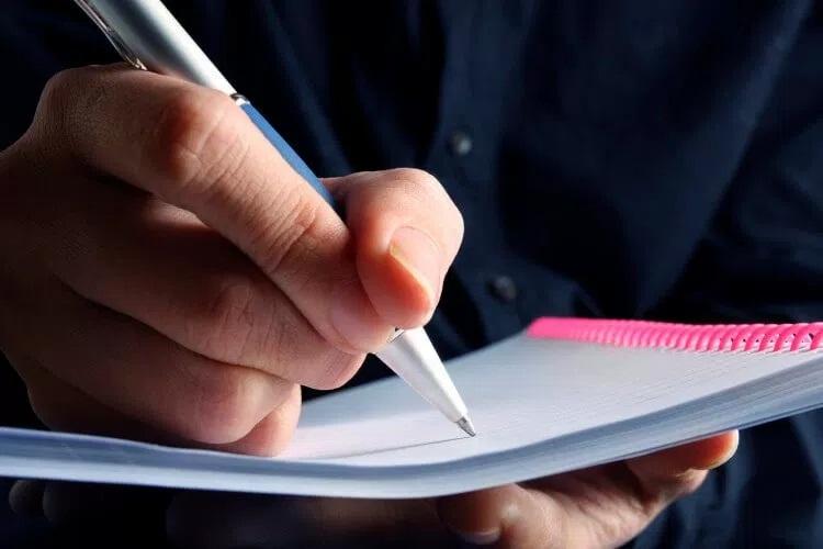 Surat Perjanjian Hutang Piutang Contoh Kwitansi Pinjaman ...