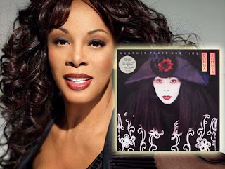 "Donna Summer – Another Time And Place ""30th Anniversary"" 2019"