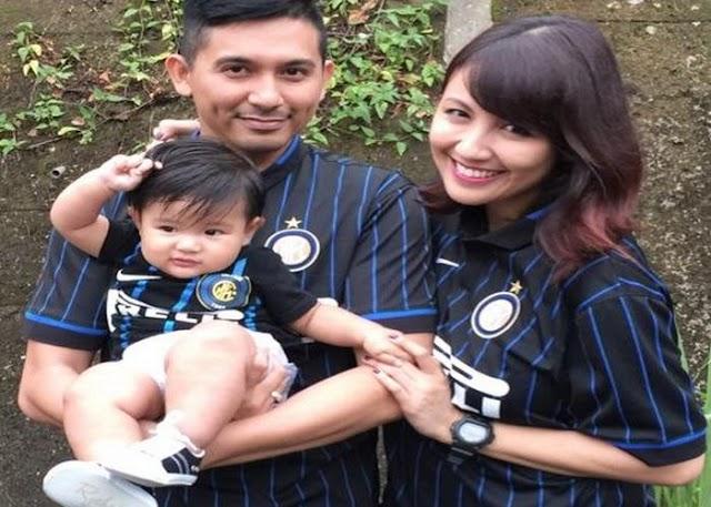 Mengejar Inter Milan Di Singapura