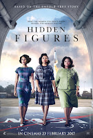 hidden figures movie poster malaysia