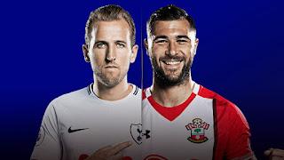 اون لاين مشاهدة مباراة توتنهام هوتسبير وساوثهامتون بث مباشر 9-3-2019 الدوري الانجليزي اليوم بدون تقطيع