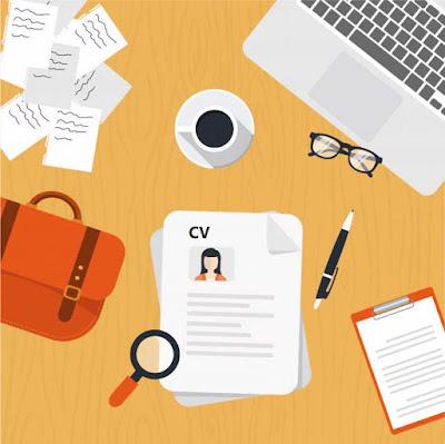 Contoh Membuat Surat Lamaran Kerja yang Menarik Untuk Fresh Graduate