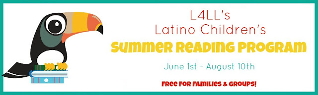 2017 L4LL Latino Children's Summer Reading Program