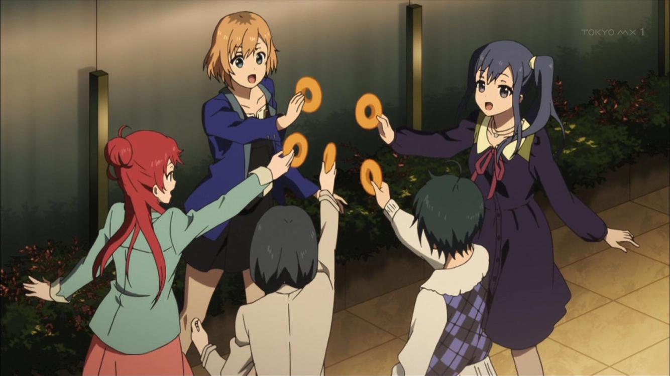 Governo Japonês facilita a entrada de Estudantes Estrangeiros na Indústria de Animes