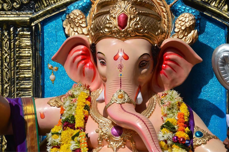 Happy Ganesh Chaturthi Images