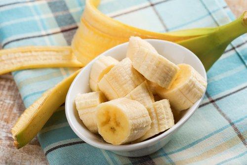 Bienfaits de la banane pour les cheveux
