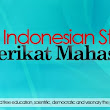 SERIKAT MAHASISWA INDONESIA: INDONESIAN STUDENT UNION ACTION FOR INTERNATIONAL STUDENT DAY