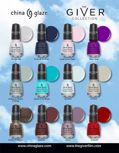 China-Glaze-Limited-Edition-Collction-For-Fall-2014
