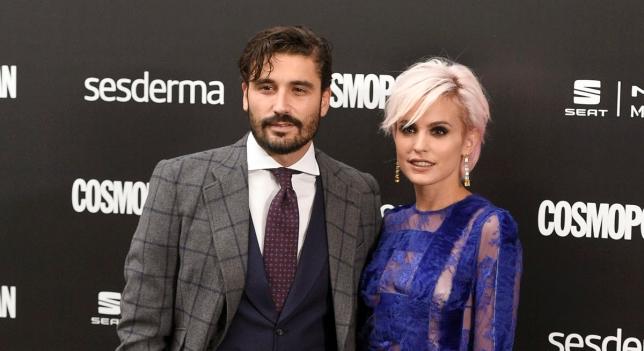 Veronica Echegui et Alex Garcia, l'arrêt après la crise
